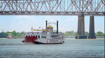 TripAdvisor TV Spot, 'Smooth Sailing New Orleans' - Thumbnail 9