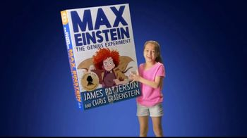 Max Einstein: The Genius Experiment thumbnail