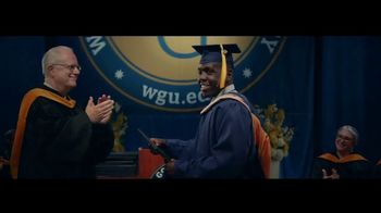 Western Governors University TV Spot, 'The Times They Are a Changing: Business' - Thumbnail 8