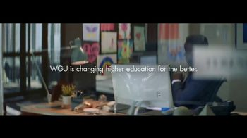 Western Governors University TV Spot, 'The Times They Are a Changing: Business' - Thumbnail 9