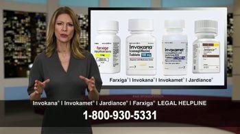 Matthews & Associates TV Spot, 'Type 2 Diabetes Medications'