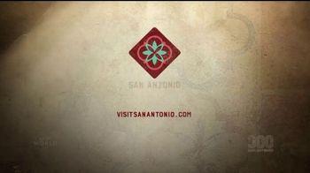 San Antonio Convention and Visitor's Bureau TV Spot, 'Journey' - Thumbnail 10