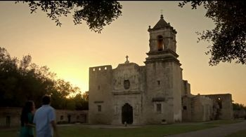 San Antonio Convention and Visitor's Bureau TV Spot, 'Journey' - Thumbnail 3