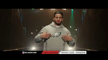 NFL Shop TV Spot, 'Eagles and Giants Fans' - 2 commercial airings