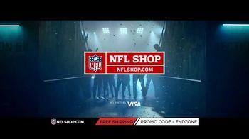 NFL Shop TV Spot, 'Eagles and Giants Fans' - Thumbnail 10