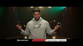 NFL Shop TV Spot, 'Eagles and Giants Fans' - Thumbnail 2