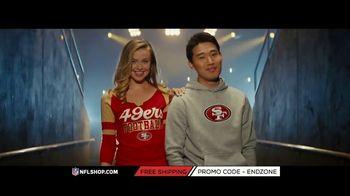 NFL Shop TV Spot, 'Eagles and Giants Fans' - Thumbnail 6