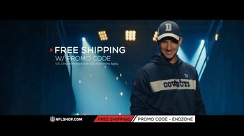NFL Shop TV Spot, 'Eagles and Giants Fans' - Thumbnail 9