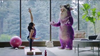 POM TV Spot, 'Get Rid of Your Worry Monster: Yoga Teacher' - 261 commercial airings