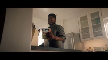 Goya Rice Primavera TV Spot, 'Challenge' - Thumbnail 5