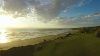 Bandon Dunes Golf Resort TV Spot, 'Golf as It Was Meant to Be' - Thumbnail 2