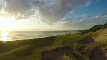 Bandon Dunes Golf Resort TV Spot, 'Golf as It Was Meant to Be' - Thumbnail 4