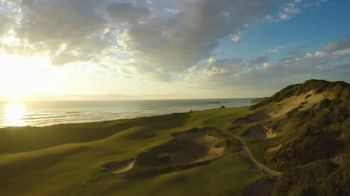Bandon Dunes Golf Resort TV Spot, 'Golf as It Was Meant to Be' - Thumbnail 5