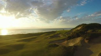 Bandon Dunes Golf Resort TV Spot, 'Golf as It Was Meant to Be' - Thumbnail 6