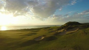 Bandon Dunes Golf Resort TV Spot, 'Golf as It Was Meant to Be' - Thumbnail 7