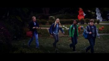 Goosebumps 2: Haunted Halloween - Alternate Trailer 33