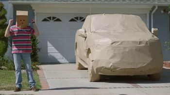CarFax.com TV Spot, 'Man and Dog Ashamed After Overpaying for Used Car' - Thumbnail 3