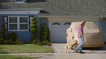 CarFax.com TV Spot, 'Man and Dog Ashamed After Overpaying for Used Car' - Thumbnail 8