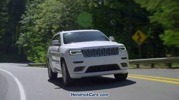 Hendrick Automotive Group TV Spot, 'Quality Used Car'