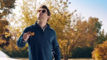 WeatherTech TV Spot, 'Protection for Fall'