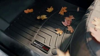 WeatherTech TV Spot, 'Protection for Fall' - Thumbnail 7