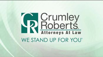 Crumley Roberts TV Spot, 'It's What We Do' - Thumbnail 9