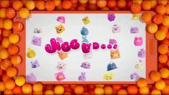 JigglyDoos TV Spot, 'Nickelodeon: The Buzz'