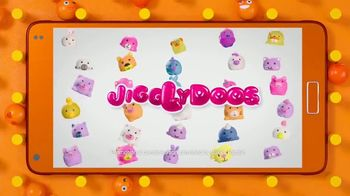 JigglyDoos TV Spot, 'Nickelodeon: The Buzz' - 36 commercial airings