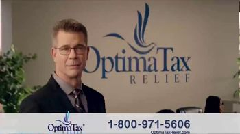Optima Tax Relief TV Spot, 'Don't Mess With the IRS' - Thumbnail 1