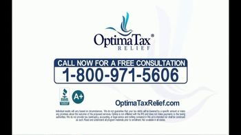 Optima Tax Relief TV Spot, 'Don't Mess With the IRS' - Thumbnail 10