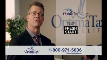 Optima Tax Relief TV Spot, 'Don't Mess With the IRS' - Thumbnail 4
