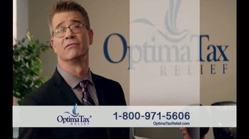 Optima Tax Relief TV Spot, 'Don't Mess With the IRS' - Thumbnail 6