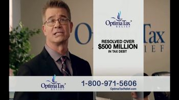 Optima Tax Relief TV Spot, 'Don't Mess With the IRS' - Thumbnail 7