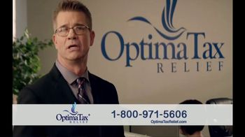 Optima Tax Relief TV Spot, 'Don't Mess With the IRS' - Thumbnail 8