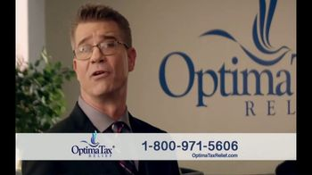 Optima Tax Relief TV Spot, 'Don't Mess With the IRS' - Thumbnail 9