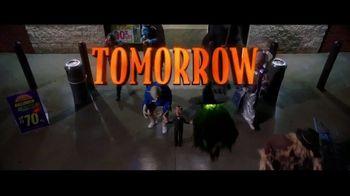 Goosebumps 2: Haunted Halloween - Alternate Trailer 34