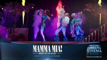DIRECTV Cinema TV Spot, 'Mamma Mia! Here We Go Again' - Thumbnail 5