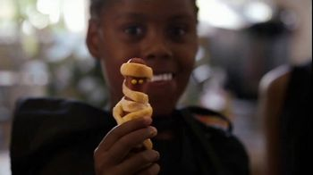 Pillsbury Crescents TV Spot, 'We Play With Our Food' - 3400 commercial airings