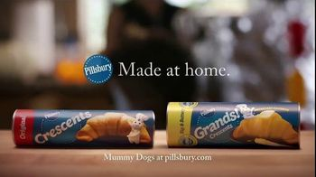 Pillsbury Crescents TV Spot, 'We Play With Our Food' - Thumbnail 10