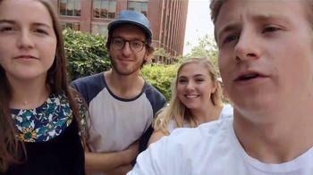 Google Pixel 3 TV Spot, 'Group Selfie Cam' Song by Aerosmith - Thumbnail 1