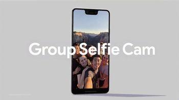 Google Pixel 3 TV Spot, 'Group Selfie Cam' Song by Aerosmith - Thumbnail 10