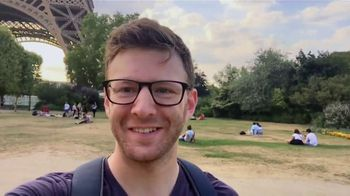 Google Pixel 3 TV Spot, 'Group Selfie Cam' Song by Aerosmith - Thumbnail 5