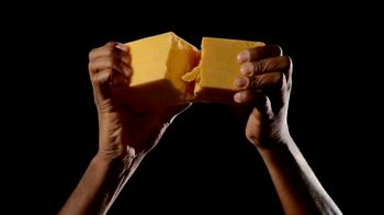 Tillamook Cheddar Cheese TV Spot, 'Aged With Time, Not Shortcuts' - Thumbnail 1