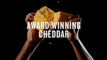 Tillamook Cheddar Cheese TV Spot, 'Aged With Time, Not Shortcuts' - Thumbnail 2