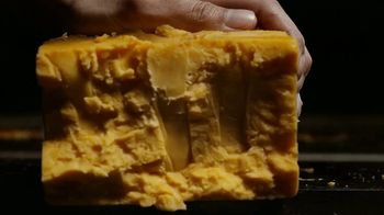 Tillamook Cheddar Cheese TV Spot, 'Aged With Time, Not Shortcuts' - Thumbnail 4