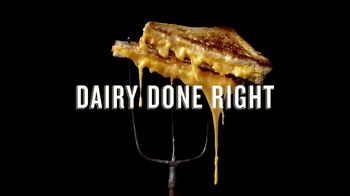 Tillamook Cheddar Cheese TV Spot, 'Aged With Time, Not Shortcuts' - Thumbnail 8
