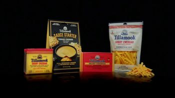 Tillamook Cheddar Cheese TV Spot, 'Aged With Time, Not Shortcuts' - Thumbnail 9
