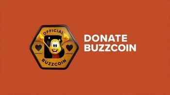Honey Nut Cheerios Good Rewards TV Spot, 'Buzzcoin' - Thumbnail 10