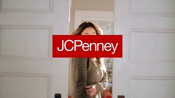 JCPenney Super Saturday Sale TV Spot, 'Sweaters and Denim' Song by Redbone - Thumbnail 1