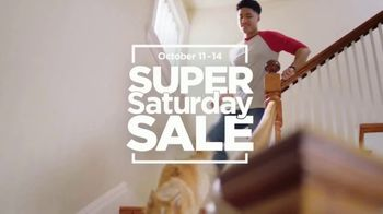 JCPenney Super Saturday Sale TV Spot, 'Sweaters and Denim' Song by Redbone - Thumbnail 2